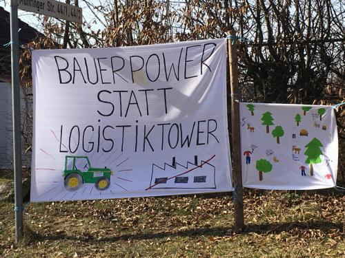 Bauerpower